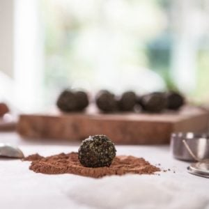 How to make 3pm Bliss Balls