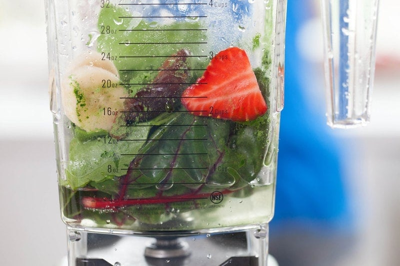 How to Make a Green Super Smoothie