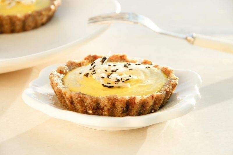 Raw-Mango-Turmeric-Tart