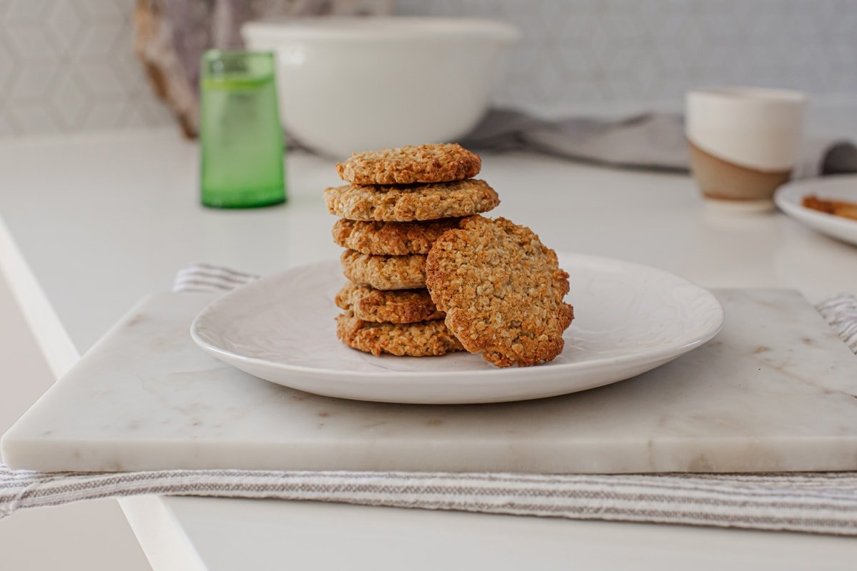 Brown Sugar Kitchen Biscuit Recipe