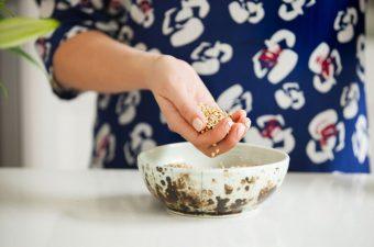 Buckwheat Nutrition Health Benefits