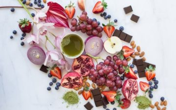 Gut-loving polyphenols and where to find them